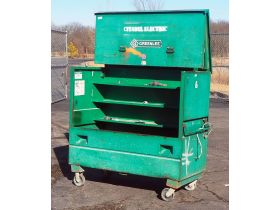 RF Fisher Electrical Liquidation Auction Catalog 4 featured photo 5