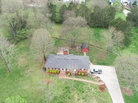 LISTING: Unique 4 BR, 3 BA Brick Home, Basement with Sep. Living Quarters on 1.46+/- Acres - 623 Ronnie Rd, Madison, TN featured photo 5
