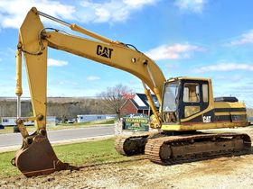 Kemple Excavating Equipment Online Only Estate Auction featured photo 1