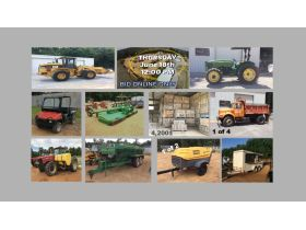 June 18th Machinery and Equipment Auction featured photo 1