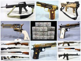 Safety And Security- Essential Firearm Auction featured photo 1