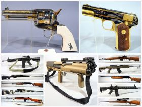 Safety And Security- Essential Firearm Auction featured photo 2