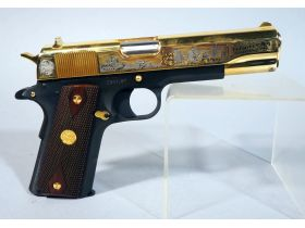 online auction pistol