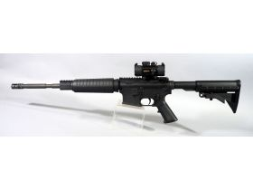 Safety And Security- Essential Firearm Auction featured photo 11
