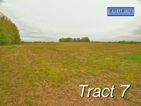 Tract 7 view 5 Acre parcel