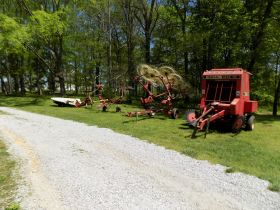 Coming Soon - Miscellaneous Farm Equipment Auction featured photo 1