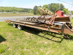 Coming Soon - Miscellaneous Farm Equipment Auction featured photo 2