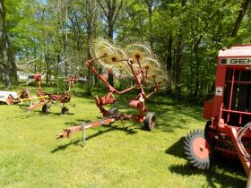 Coming Soon - Miscellaneous Farm Equipment Auction featured photo 12