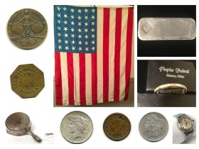 Spring Coin and Collectible Auction featured photo 1