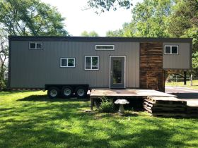 ONLINE MULTI-ESTATE AUCTION: Tiny House, Food Truck/Bus, Antiques, Furniture and More featured photo 2