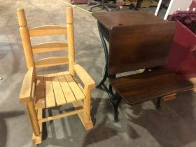 ONLINE MULTI-ESTATE AUCTION: Tiny House, Food Truck/Bus, Antiques, Furniture and More featured photo 5
