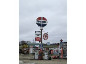 Bob's Gasoline Alley Pumps and Signs featured photo 1