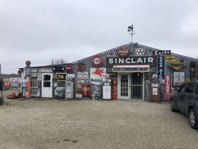 Bob's Gasoline Alley Pumps and Signs featured photo 3