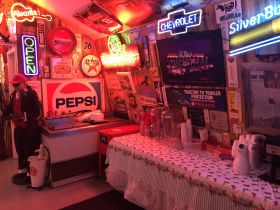 Bob's Gasoline Alley Pumps and Signs featured photo 5