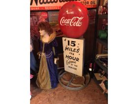 Bob's Gasoline Alley Pumps and Signs featured photo 9