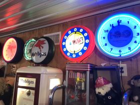 Bob's Gasoline Alley Pumps and Signs featured photo 11