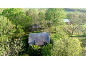 220 Ac. +/- In Beautiful Southwest Missouri - Pasture & Timber With Several Buildings, Being Offered In Three Tracts & Sells With No Reserve or Minimum featured photo 6