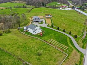 Beautiful Home & Barn on 6.887 Acres featured photo 1