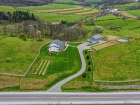 Beautiful Home & Barn on 6.887 Acres featured photo 2