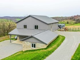 Beautiful Home & Barn on 6.887 Acres featured photo 4