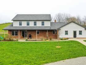 Beautiful Home & Barn on 6.887 Acres featured photo 5