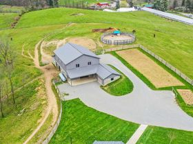 Beautiful Home & Barn on 6.887 Acres featured photo 6