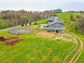 Beautiful Home & Barn on 6.887 Acres featured photo 8