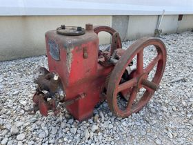 The Pre '30 Auction 2020 - Engines and Project Tractors featured photo 10