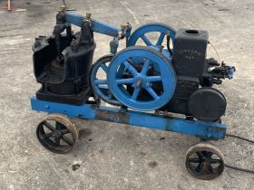 The Pre '30 Auction 2020 - Engines and Project Tractors featured photo 2