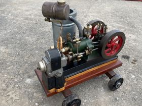 The Pre '30 Auction 2020 - Engines and Project Tractors featured photo 3