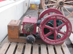 The Pre '30 Auction 2020 - Engines and Project Tractors featured photo 4