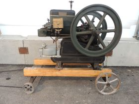 The Pre '30 Auction 2020 - Engines and Project Tractors featured photo 12