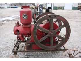 The Pre '30 Auction 2020 - Engines and Project Tractors featured photo 1