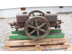 The Pre '30 Auction 2020 - Engines and Project Tractors featured photo 7
