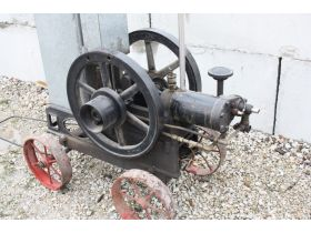 The Pre '30 Auction 2020 - Engines and Project Tractors featured photo 9