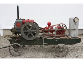 The Pre '30 Auction 2020 - Engines and Project Tractors featured photo 8