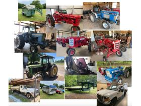 The Roy Martin Estate - Open House at the Farm Friday 10am-3pm.  Bidding ends at 7pm featured photo 1