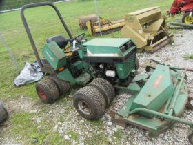 Vehicles, Golf Course/Turf Equipment, Storage Trailer & Tools at Online Auction featured photo 6