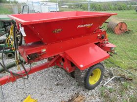 Vehicles, Golf Course/Turf Equipment, Storage Trailer & Tools at Online Auction featured photo 4