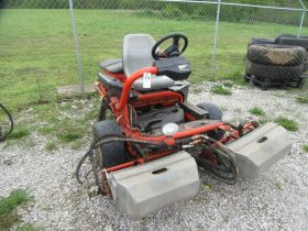 Vehicles, Golf Course/Turf Equipment, Storage Trailer & Tools at Online Auction featured photo 7