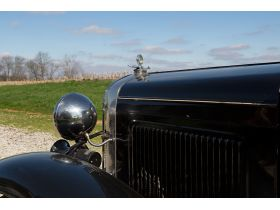 1930 Ford Model A Standard Coupe featured photo 4