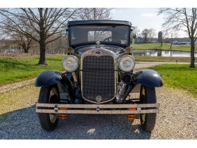 1930 Ford Model A Standard Coupe featured photo 5