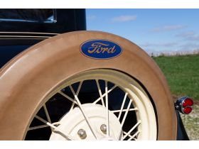 1930 Ford Model A Standard Coupe featured photo 6