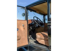 1930 Ford Model A Standard Coupe featured photo 11