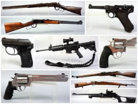 May Firearm and Sportsman Auction featured photo 1