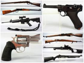 May Firearm and Sportsman Auction featured photo 2