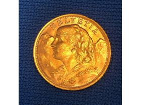 Gold Coin, Collectibles, Motorcycles & More! featured photo 2