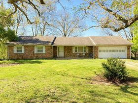 Ramsey Brick Ranch + 11 Ac Real Estate Online Only Auction featured photo 1