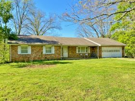 Ramsey Brick Ranch + 11 Ac Real Estate Online Only Auction featured photo 2