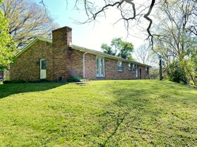 Ramsey Brick Ranch + 11 Ac Real Estate Online Only Auction featured photo 5